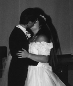 Greg and Hollie's Wedding