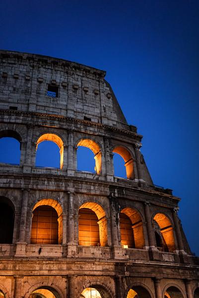 Roman Twilight