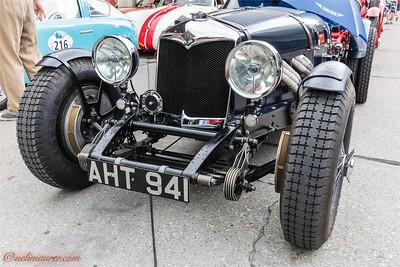 Oldtimer GP Brugg
