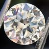 2.25ct Transitional Cut Diamond GIA J VS1 5