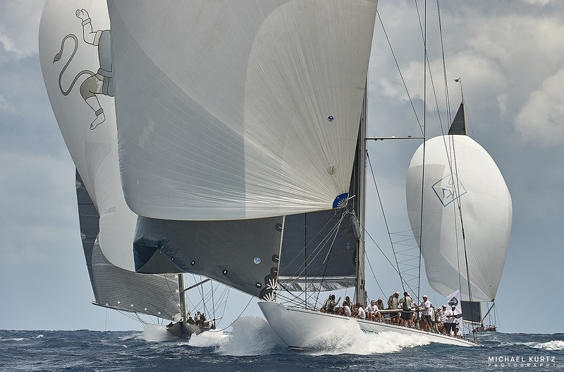 St Barth Bucket 2013