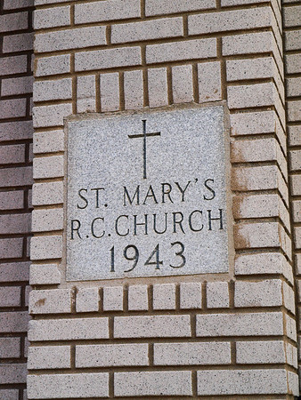 St. Mary's Chapel, Easton, PA