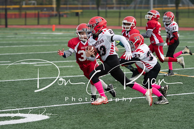 Team 100 vs Rancocas Valley Patriots 10.28.2018