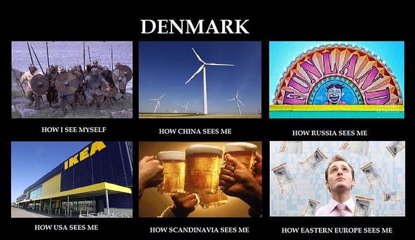 Dansk ting