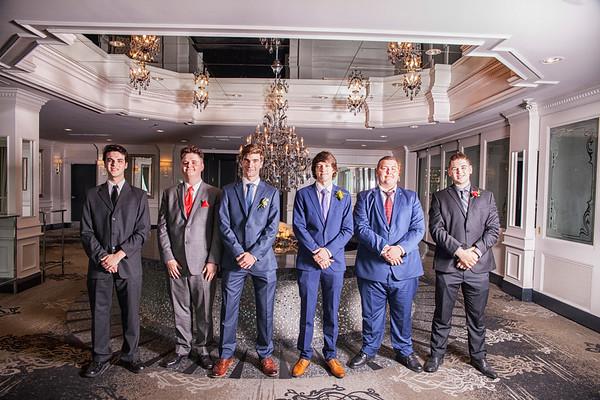 2018 PPHS Prom