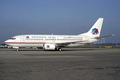 Mediterranean Airlines (Egypt)
