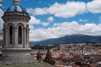 Ecuador - Cuenca