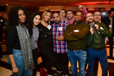 Cooley Holiday Party 2018