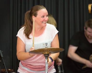 2017 Strike Percussion Performance