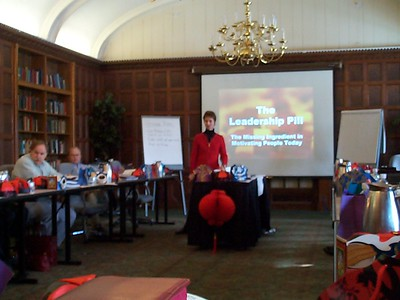 Aramark Sales Meeting - February 9, 2004