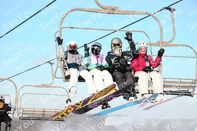 Photos on the Slopes 1-1-15