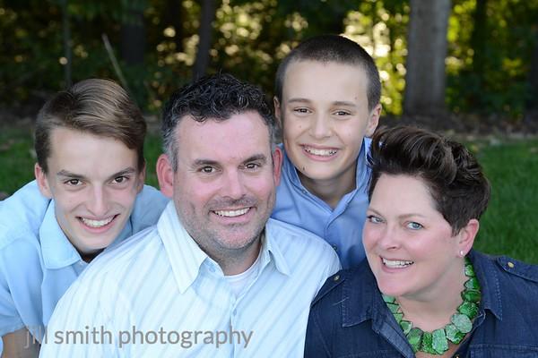 McKenna Family 2019