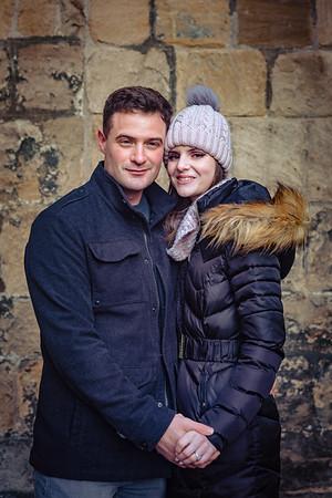 Lisa & Gordon