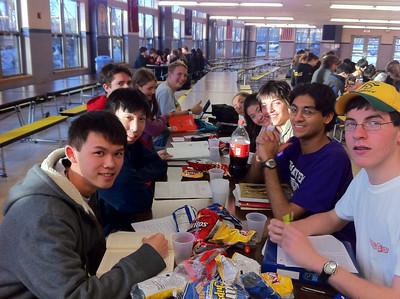 11-01-06 Math Team