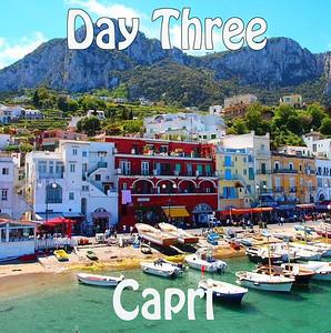 Day 03 - Capri