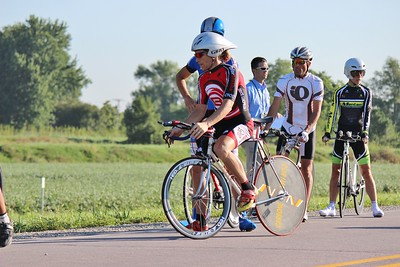 2014 Iowa State Championship Time Trial
