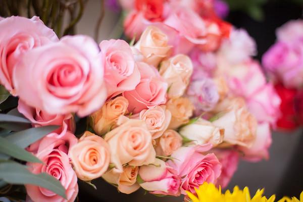 Sloan Pavillon Florist