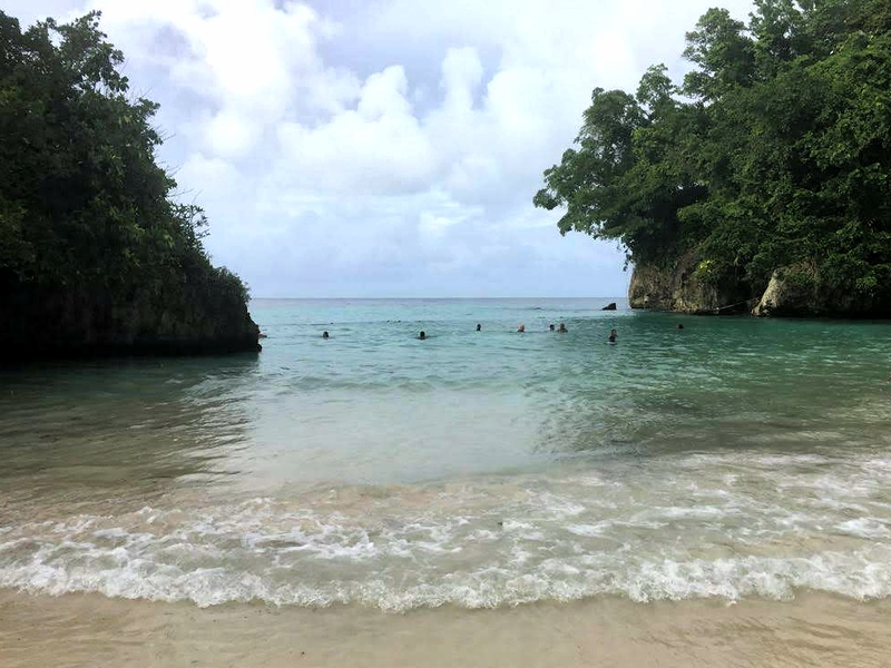 The Best Places to Visit in Jamaica: Frenchman's Cove