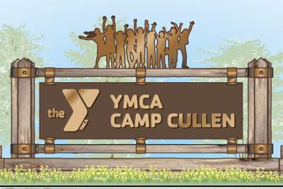 Camp Cullen - Super Summer 2014
