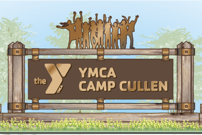 Camp Cullen - Super Summer 2014