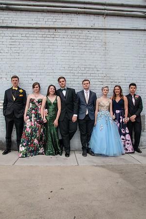 Ozark Prom 2018