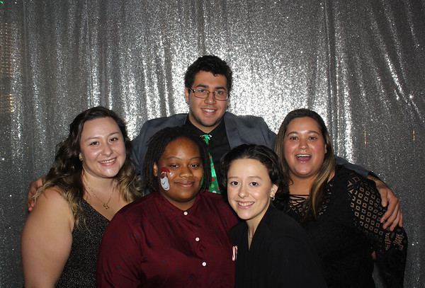 NYFAC Holiday Party