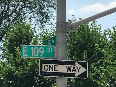 E 109th&5th church