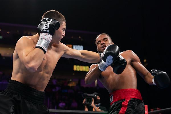 Vito Mielnicki, Jr. Defeats Noah Kidd by 2nd Round TKO