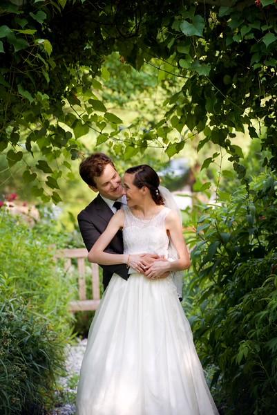 Tideberg Wedding