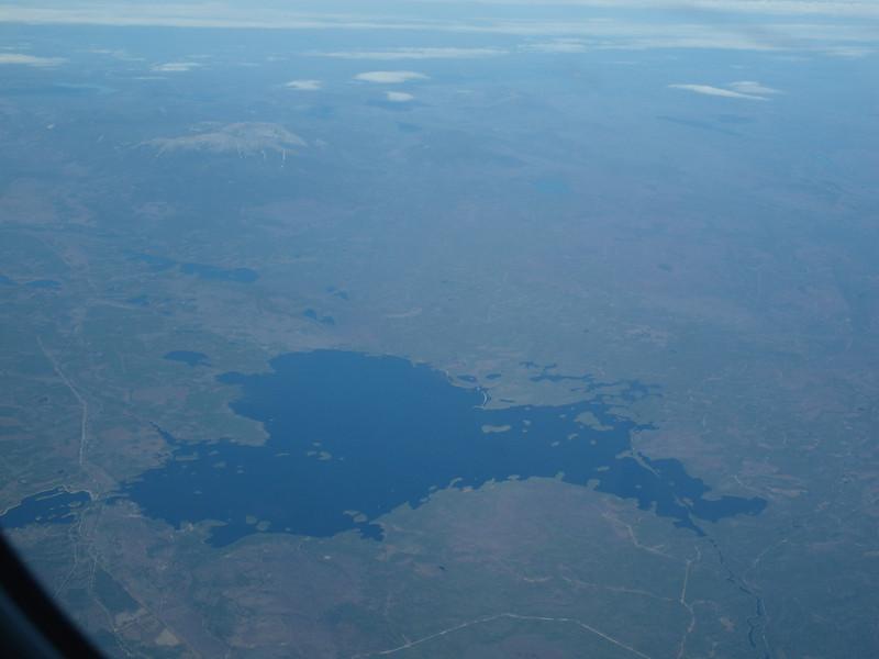 Millinocket Lake