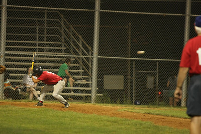Lookouts 2010-06-16