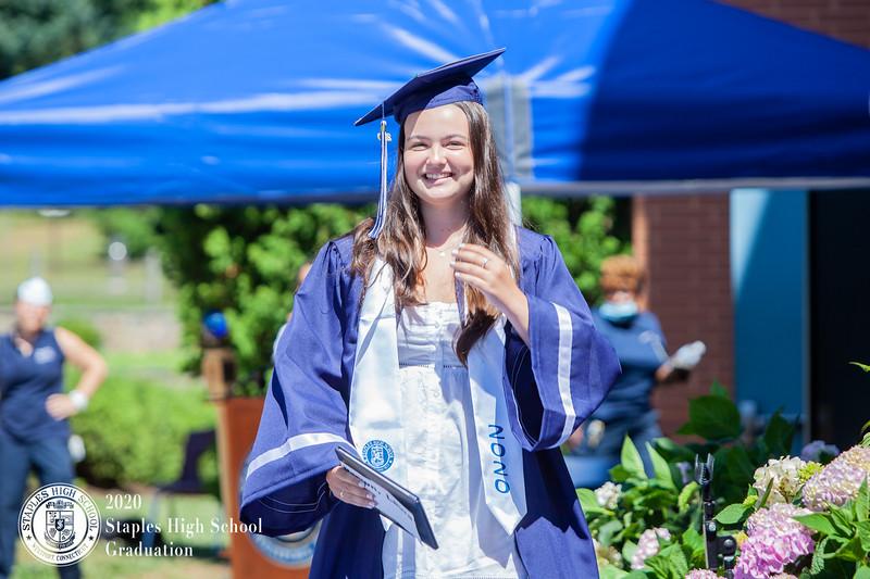 Dylan Goodman Photography - Staples High School Graduation 2020-178.jpg