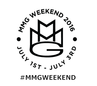 MMG Weekend Pool Party 07.03.16