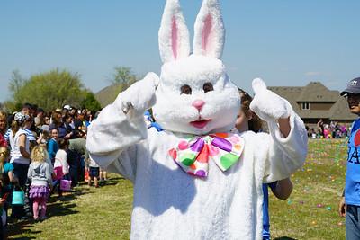 Easter Carnival 2016
