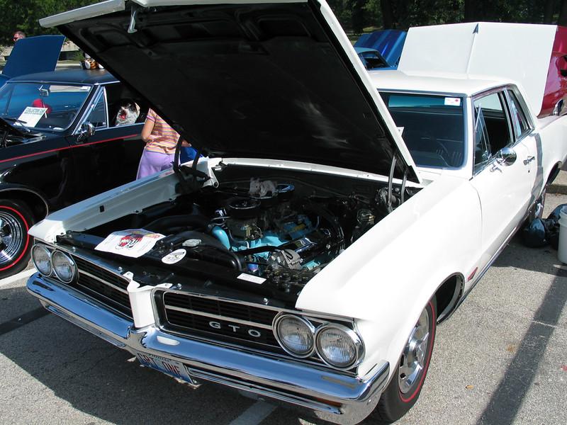 Pontiac Lemans Sports Coupe