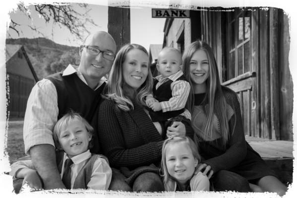 Marino Family 2013
