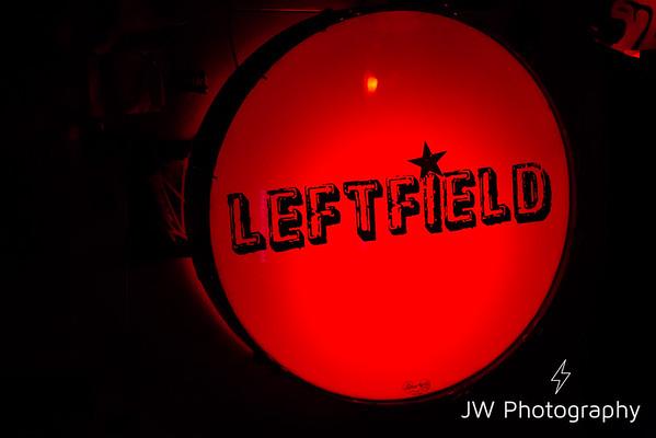 Red Light Cameras 5/23/14 @ Leftfield NYC