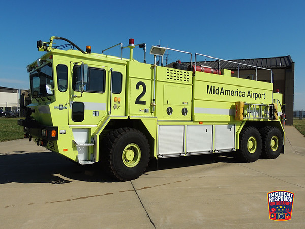 MidAmerica St. Louis Airport Public Safety