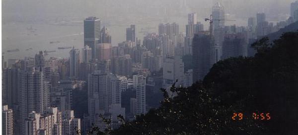 1995_10 Hong Kong