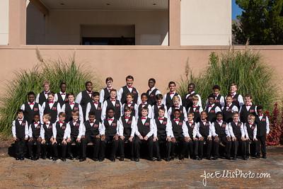 Mississippi Boy Choir 2018