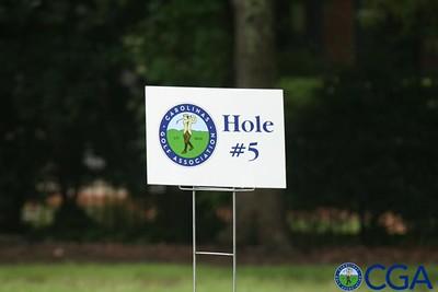 58th Carolinas Junior Girls' Championship