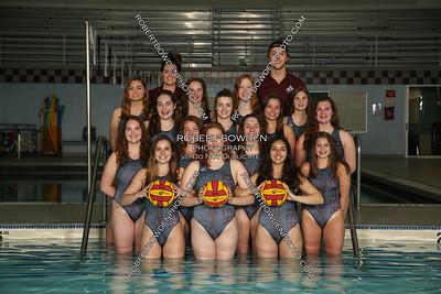 Dexter Womens Team Photos 2017