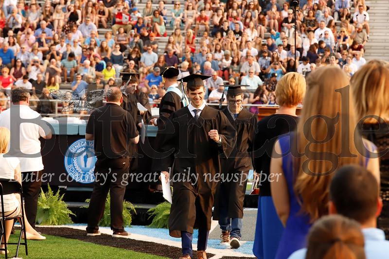 Seneca Valley Graduation 2019
