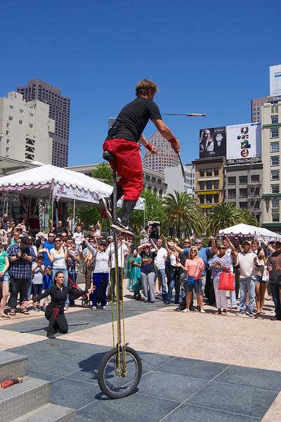Circus Act at SF Brit Week - 2013 ref - 300d29c5-1473-4323-93c4-68824e81c2e5