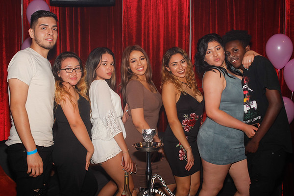 Sambuka Lounge Saturdays | 6-17-17