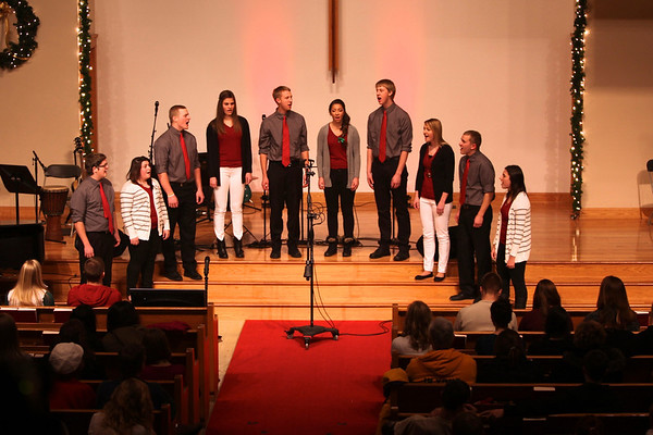 Parents Weekend,  BB vs Bethel, Choirs