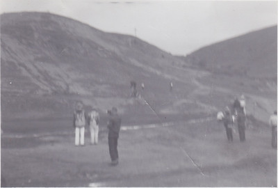 Clubhouse Races 1962