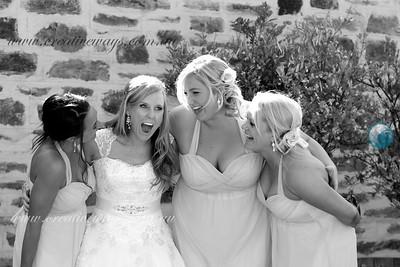 The Howarth Wedding