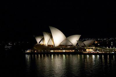 Oceania Cruise - Feb. & Mar. 2008