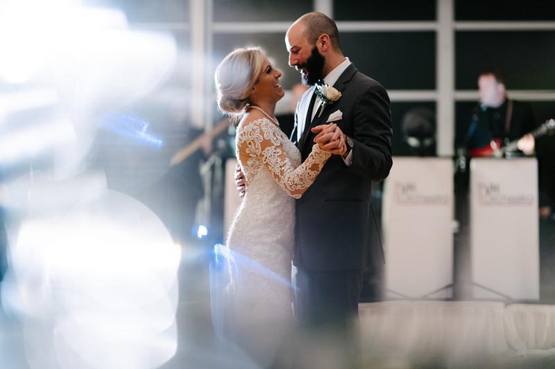 Kelly & Stephen - Wedding